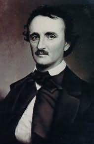 Foto di Edgar Allan Poe