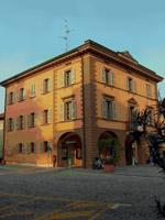 Biblioteca Cavriago