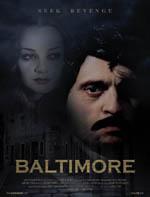 Locandina di Baltimore