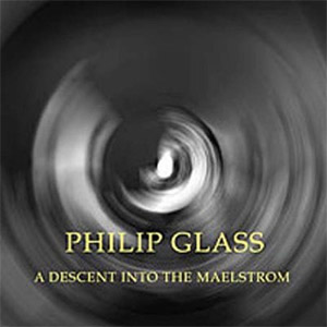 CD di Philip Glass