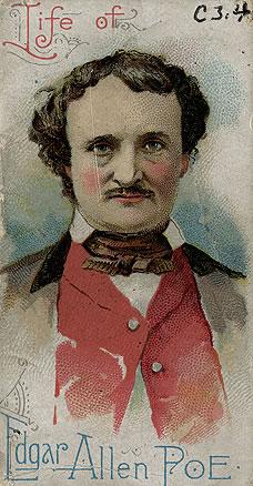 Carta per sigarette con Poe