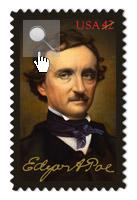Francobollo di Poe