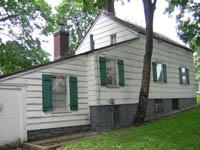 Cottage di Poe