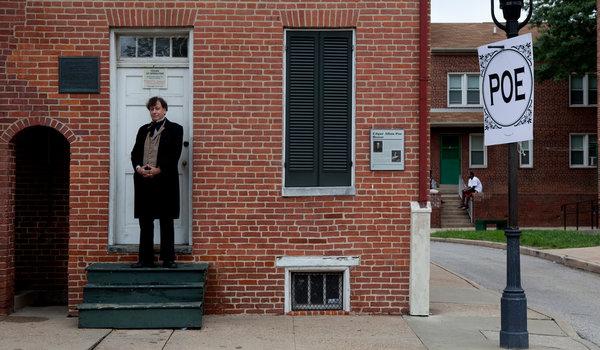 Casa di Poe