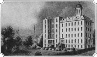Washington College Hospital