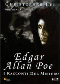 Cofanetto 3 DVD Poe