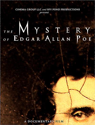Mystery of Poe