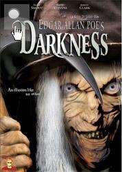 Edgar Allan Poe's Darkness