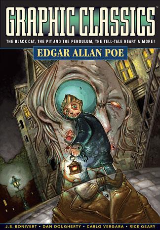 Poe Graphic Classics