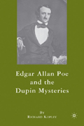 Edgar Allan Poe and the Dupin Mysteries