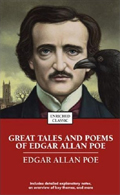 Poe: Great Tales and Poems