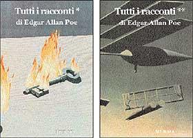 Tutti i racconti di Edgar Allan Poe