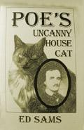 Poe's uncanny cat